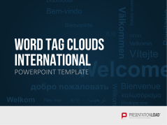 Word Tag Clouds – International _https://www.presentationload.de/word-tag-clouds-international.html