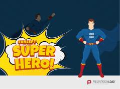 Superhero Concept _https://www.presentationload.de/superhero-concept.html