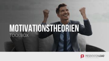 Motivationstheorien Toolbox _https://www.presentationload.de/motivationstheorien-powerpoint-vorlage.html