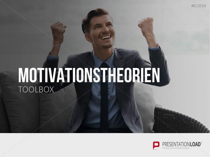 Motivationstheorien Toolbox _https://www.presentationload.de/motivationstheorien-powerpoint-vorlage.html