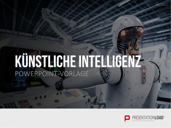 PowerPoint Vorlagen Innovationsmanagement