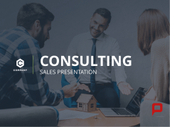 Sales Presentation – Consulting _https://www.presentationload.com/sales-presentation-consulting.html