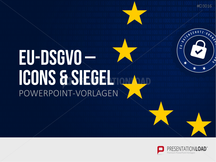 EU-DSGVO – Icons & Siegel _https://www.presentationload.de/eu-dsgvo-icons-siegel.html