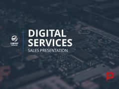Présentation de ventes service numérique _https://www.presentationload.fr/presentation-de-ventes-service.html