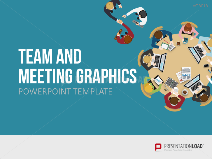 Graphiques d'équipe et de réunion _https://www.presentationload.fr/team-and-meeting-graphics-oxid-1.html