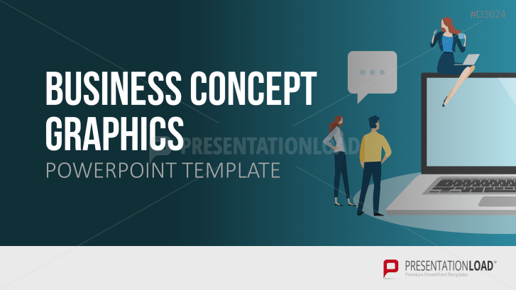 Business Concept Graphics