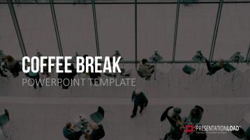 [NEW] Coffee Break _https://www.presentationload.com/coffee-break.html
