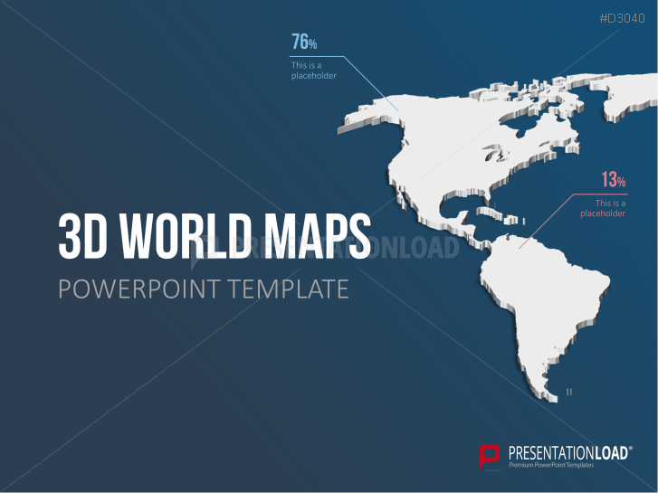 Mapas del mundo 3d _https://www.presentationload.es/3d-world-maps-oxid-1.html