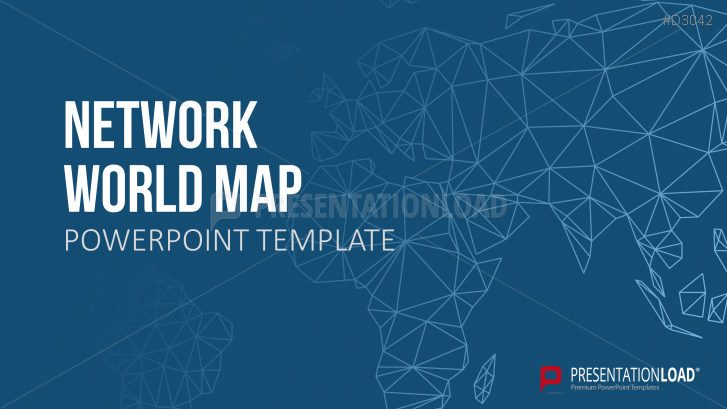 Network World Maps