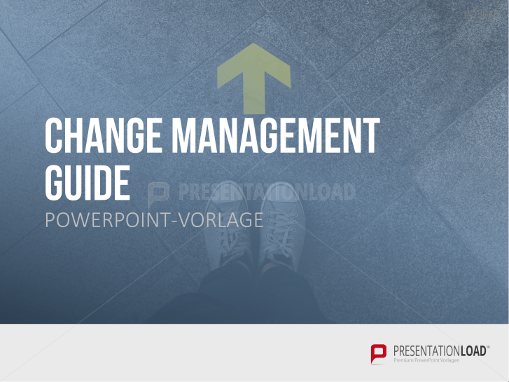 Change Management Guide _https://www.presentationload.de/change-management-guide.html