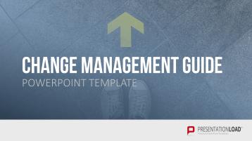 Guía de gestión del cambio
