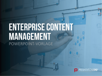 Enterprise Content Management _https://www.presentationload.de/enterprise-content-management-ppt-vorlage.html
