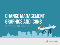 Change Management Grafiken und Icons _https://www.presentationload.de/change-management-graphics-and-icons.html