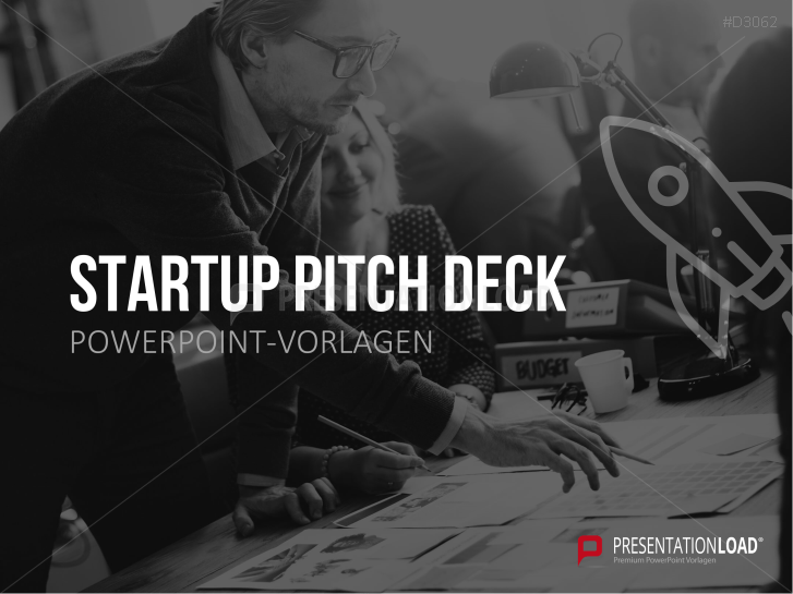 Startup Pitch Deck _https://www.presentationload.de/startup-pitch-deck.html