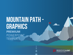 Mountain Path – Graphics _https://www.presentationload.es/mountain-path-graphics-oxid-1.html