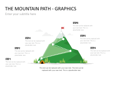 Cartes et graphiques de montagne _https://www.presentationload.fr/mountain-path-graphics-oxid.html