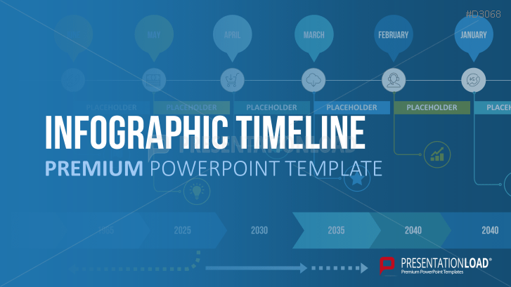 Infographic Timelines