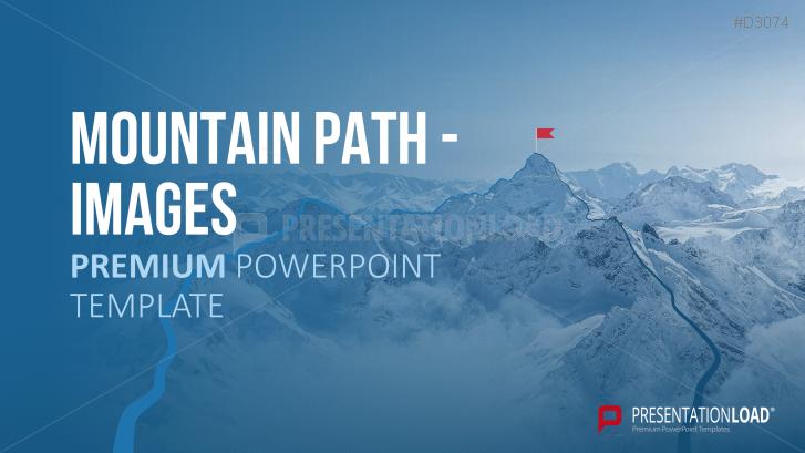 Imágenes de senderos de montaña (mountain path)
