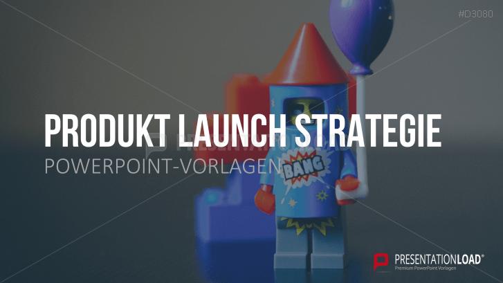Produkt Launch Strategie