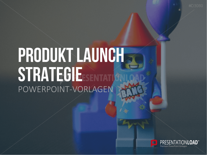 Produkt Launch Strategie _https://www.presentationload.de/produkt-launch-strategie.html