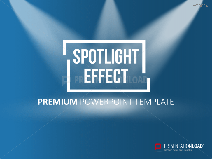 Effet Spotlight _https://www.presentationload.fr/effet-spotlight-powerpoint.html