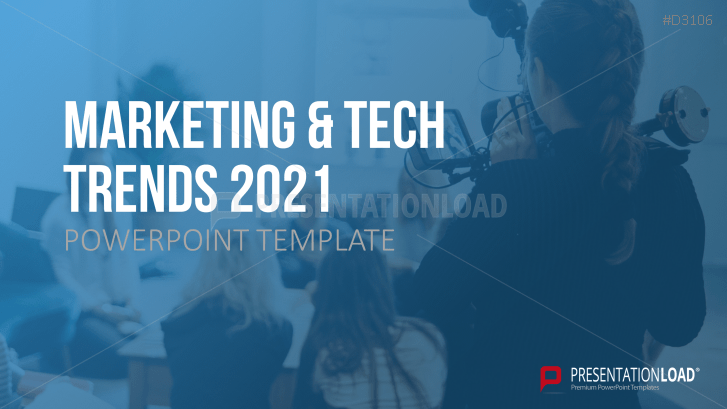 Marketing and Tech Trends 2021