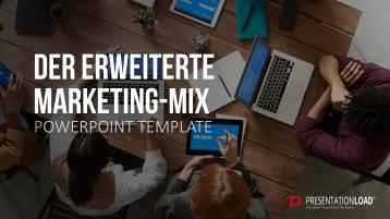 Der erweiterte Marketing-Mix _https://www.presentationload.de/marketing-ppt-praesentationen/Der-erweiterte-Marketing-Mix.html