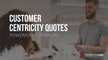 Customer Centricity Quotes _https://www.presentationload.com/en/management/Customer-Centricity-Quotes.html