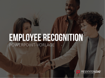 Employee Recognition _https://www.presentationload.de/employee-recognition-ppt-vorlage.html