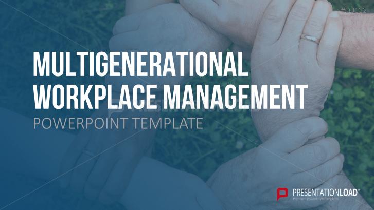 Multigenerational Workplace Management