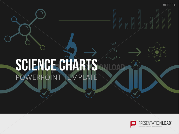 Science Charts _https://www.presentationload.de/science-charts.html
