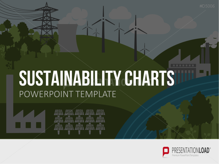 Sustainability Charts _https://www.presentationload.de/sustainability-charts.html