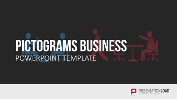 Pictograms – Business _https://www.presentationload.com/pictograms-business.html