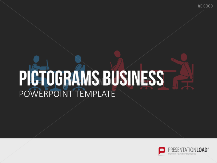 Pictograms – Business _https://www.presentationload.com/pictograms-business.html