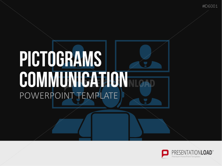 Pictograms-Communication _https://www.presentationload.de/pictograms-communication-oxid.html