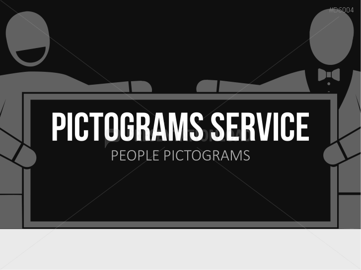 Pictograms – Service _https://www.presentationload.com/pictograms-service-oxid.html
