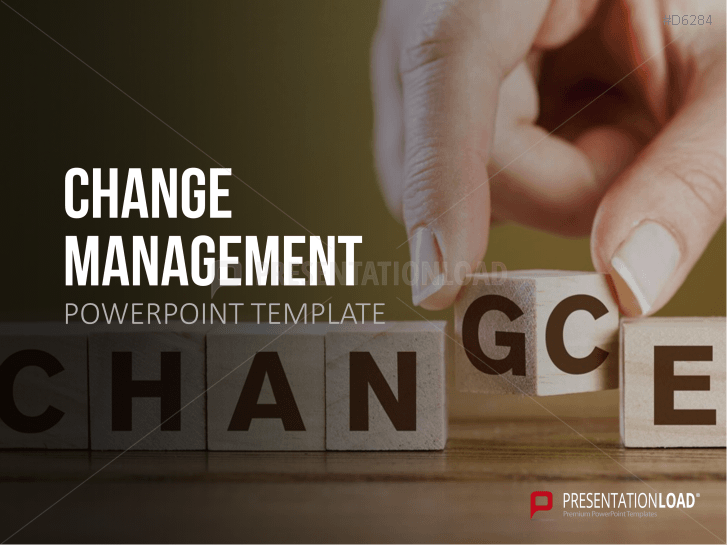 Change Management PowerPoint Template _http://www.presentationload.com/change-management.html
