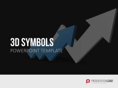 3D Symbole _https://www.presentationload.de/symbole-3d.html