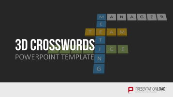 Palabras cruzadas tridimensionales _https://www.presentationload.es/3d-crucigramas-1.html