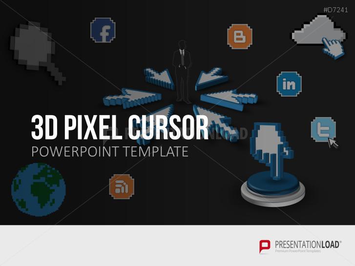 Cursors 3D _https://www.presentationload.de/cursor-3d.html