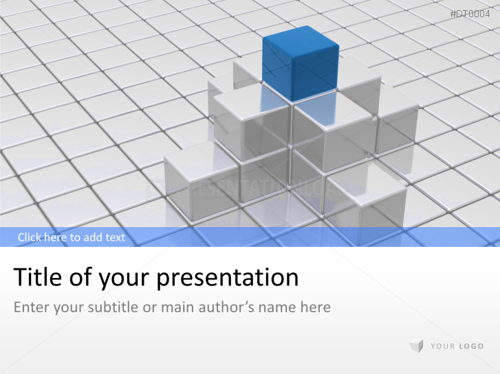 Cubes _https://www.presentationload.fr/cubes.html