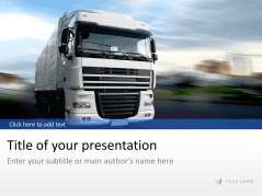 Transport - Logistik _https://www.presentationload.de/transport-logistik-1.html