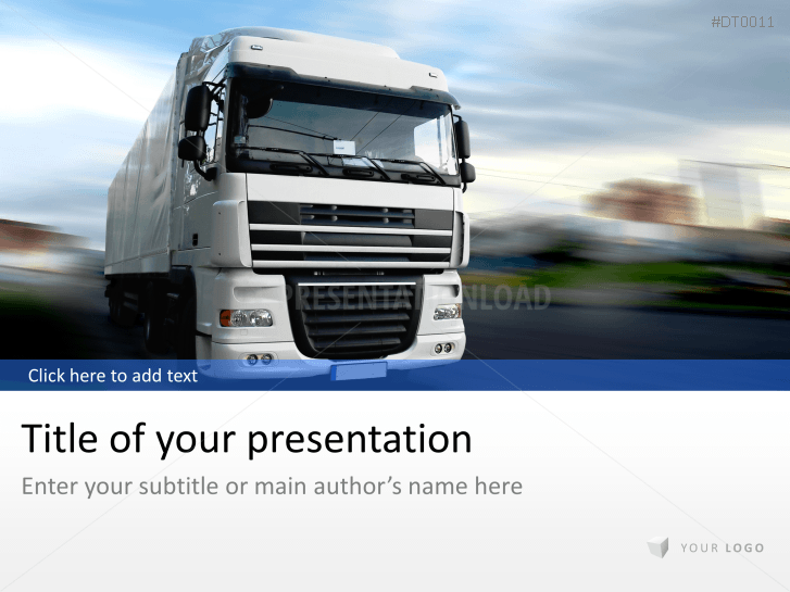 Transport - Logistics _https://www.presentationload.com/transport-logistics-1-3.html
