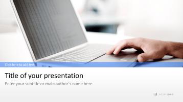 Notebook _https://www.presentationload.com/en/industries/Notebook.html