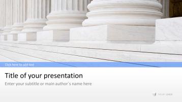 Säulen - Justiz _https://www.presentationload.de/saeulen-justiz.html