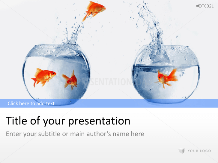 Jumping Goldfish _https://www.presentationload.com/jumping-goldfish.html