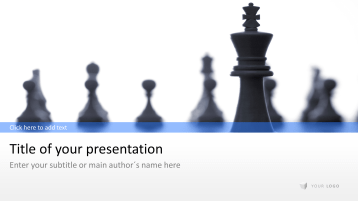 Schachfiguren _https://www.presentationload.de/schachfiguren.html