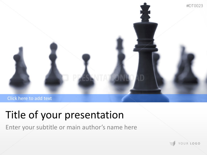 Chess Pieces _https://www.presentationload.com/chess-pieces.html