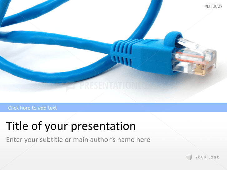 Network Cable _https://www.presentationload.com/network-cable.html