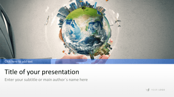 Globe _https://www.presentationload.com/globe.html